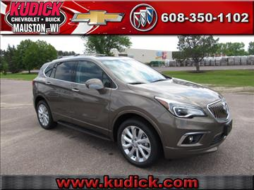 2017 Buick Envision for sale in Mauston, WI