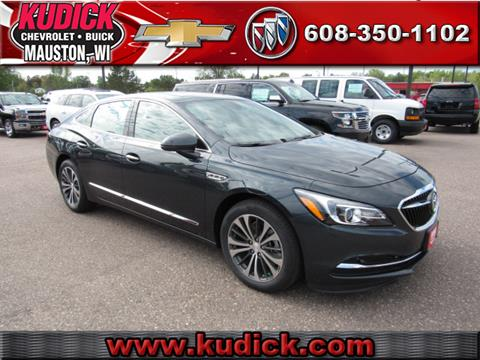 2018 Buick LaCrosse for sale in Mauston, WI
