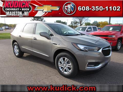 2018 Buick Enclave for sale in Mauston, WI