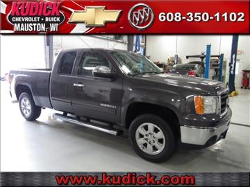 2011 GMC Sierra 1500 for sale in Mauston, WI