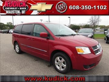 2008 Dodge Grand Caravan for sale in Mauston, WI