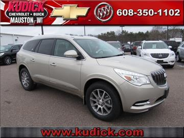 2017 Buick Enclave for sale in Mauston, WI