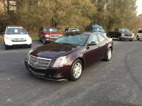 Ryan Auto Sales >> Ryan Brothers Auto Sales Inc Car Dealer In Pottsville Pa