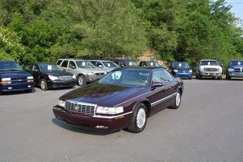 1993 Cadillac Eldorado For Sale in Dallas, TX - Carsforsale.com