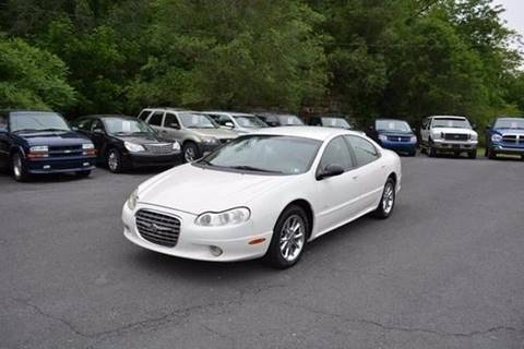 1999 Chrysler LHS for sale in Pottsville, PA
