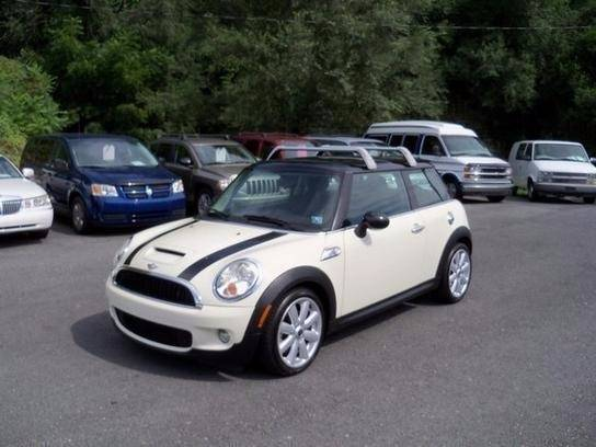 Mini Used Cars For Sale Pottsville Ryan Brothers Auto Sales Inc