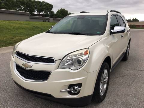 2015 Chevrolet Equinox for sale in Omaha, NE