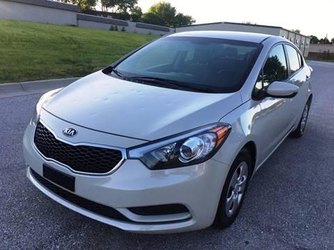 2014 Kia Forte for sale in Omaha, NE