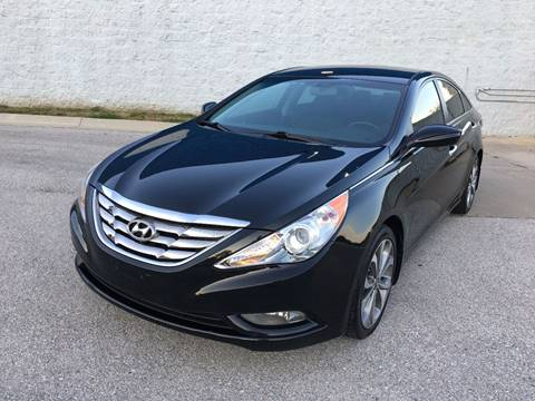 2013 Hyundai Sonata for sale in Omaha, NE