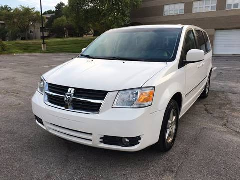 2008 Dodge Grand Caravan for sale in Omaha, NE