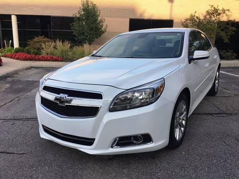 2016 Chevrolet Malibu Limited for sale in Omaha, NE