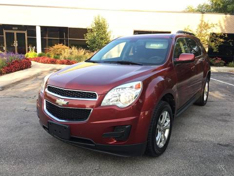 2010 Chevrolet Equinox for sale in Omaha, NE