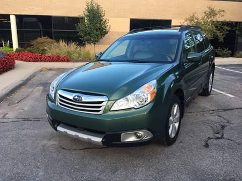 2011 Subaru Outback for sale in Omaha, NE