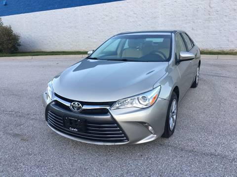 2015 Toyota Camry for sale in Omaha, NE