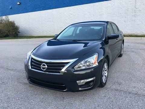 2014 Nissan Altima for sale in Omaha, NE