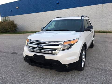 2013 Ford Explorer for sale in Omaha, NE