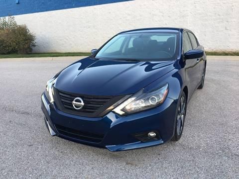 2016 Nissan Altima for sale in Omaha, NE