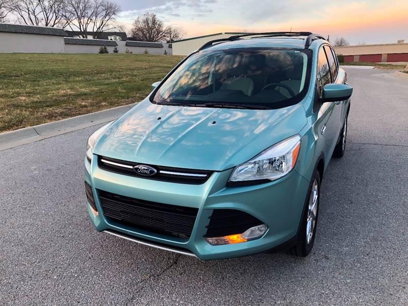 Ford Escape SE In Omaha NE Big O Auto LLC - Ford omaha