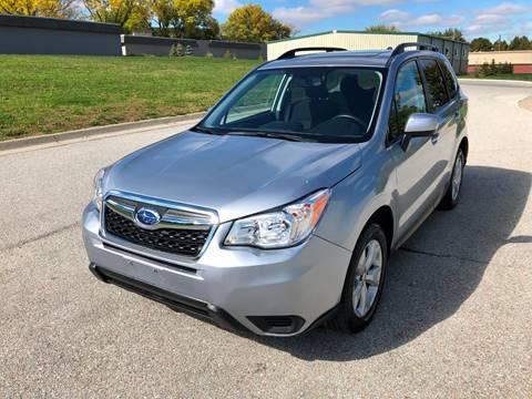 2016 Subaru Forester for sale in Omaha, NE