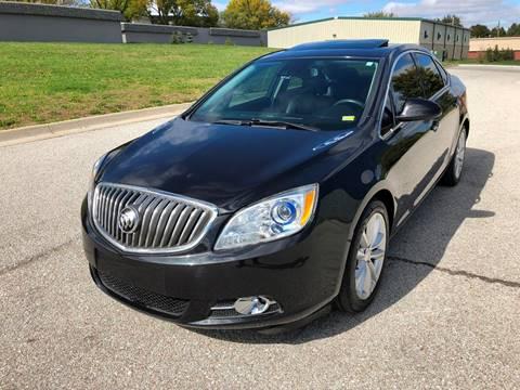 2015 Buick Verano for sale in Omaha, NE