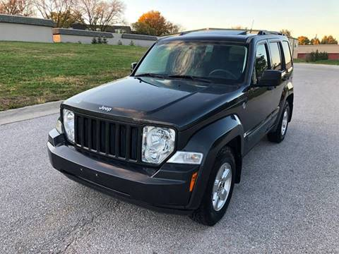 2011 Jeep Liberty for sale in Omaha, NE