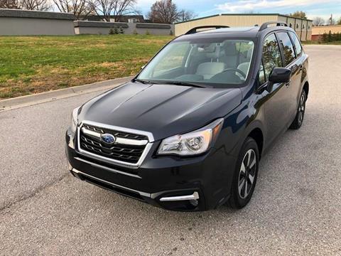2017 Subaru Forester for sale in Omaha, NE