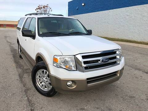 2014 Ford Expedition EL for sale in Omaha, NE