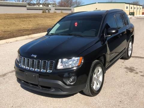 2013 Jeep Compass for sale in Omaha, NE