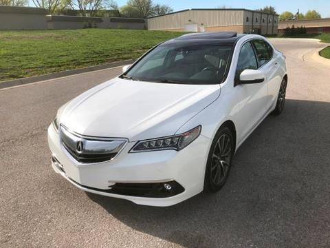 Acura Tlx For Sale >> 2016 Acura Tlx For Sale In Omaha Ne