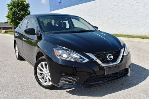 2018 Nissan Sentra for sale in Omaha, NE