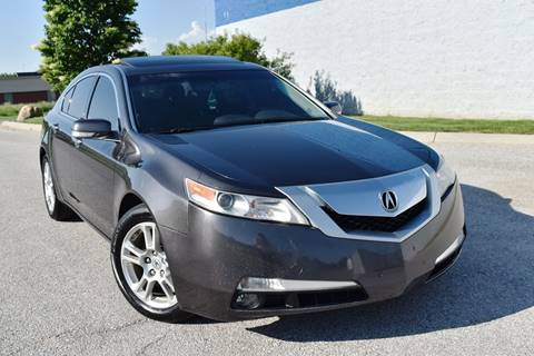 2010 Acura TL for sale in Omaha, NE