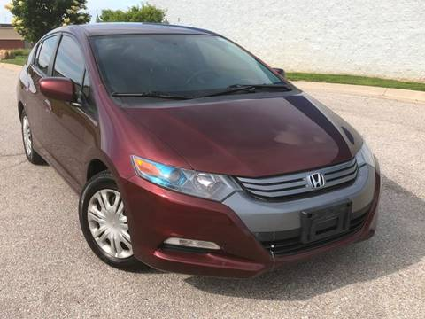 2011 Honda Insight for sale in Omaha, NE