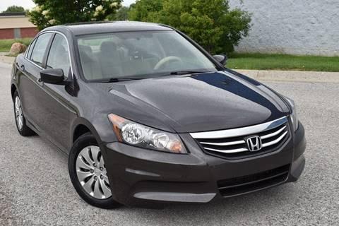 2012 Honda Accord for sale in Omaha, NE