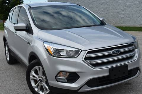 2017 Ford Escape for sale in Omaha, NE