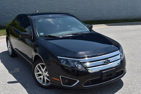 2012 Ford Fusion For Sale >> Ford Fusion For Sale In Omaha Ne Big O Auto Llc