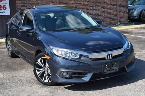 2017 Honda Civic for sale in Omaha, NE