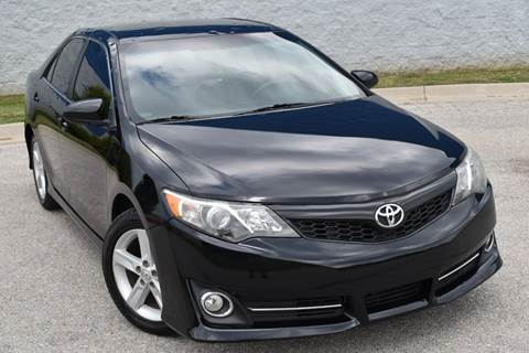2013 Toyota Camry For Sale >> 2013 Toyota Camry For Sale In Omaha Ne