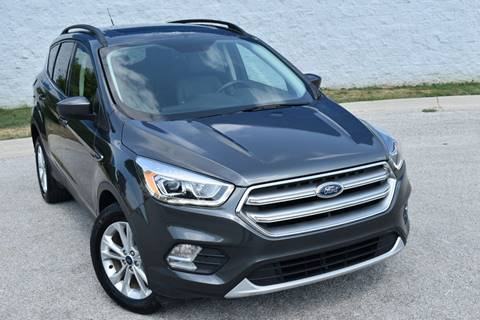 Cars For Sale Omaha Ne >> 2017 Ford Escape For Sale In Omaha Ne