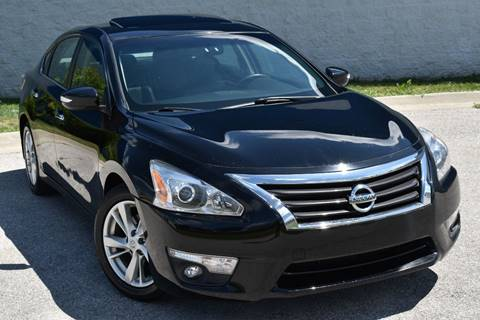 2015 Nissan Altima for sale in Omaha, NE
