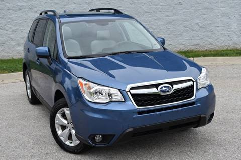 2016 Subaru Forester for sale in Omaha, NE
