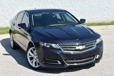 2014 Chevrolet Impala for sale in Omaha, NE