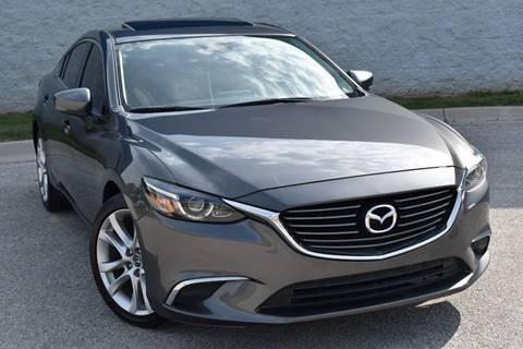2017 Mazda MAZDA6 for sale in Omaha, NE