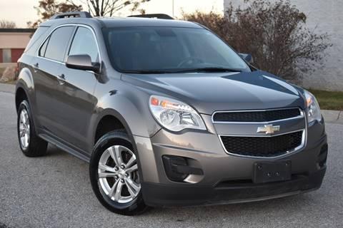 2012 Chevrolet Equinox for sale in Omaha, NE