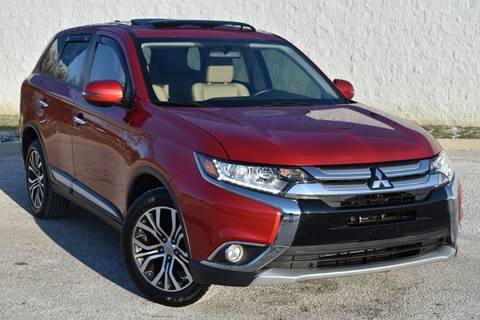 2017 Mitsubishi Outlander for sale in Omaha, NE