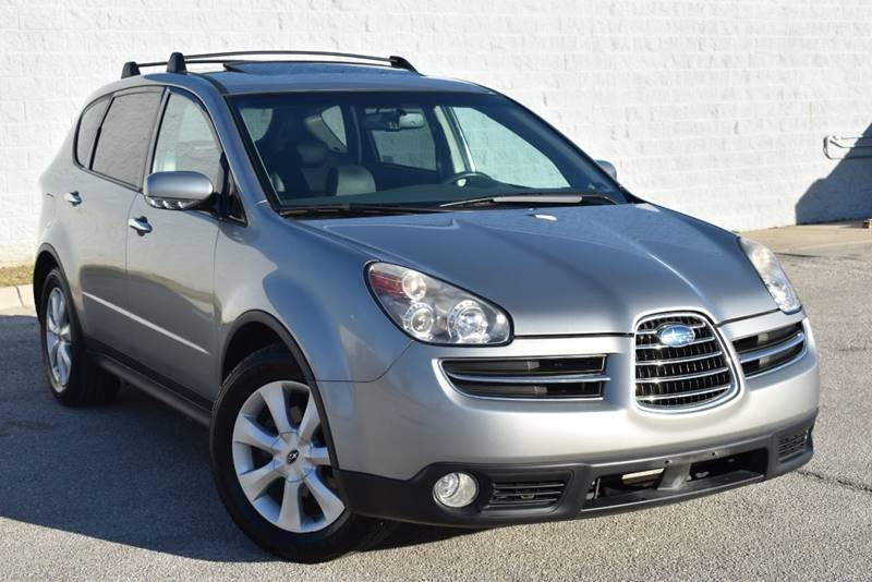 2006 Subaru B9 Tribeca Ltd. 5-Pass.