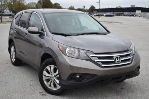 2012 Honda CR-V for sale at Big O Auto LLC in Omaha NE