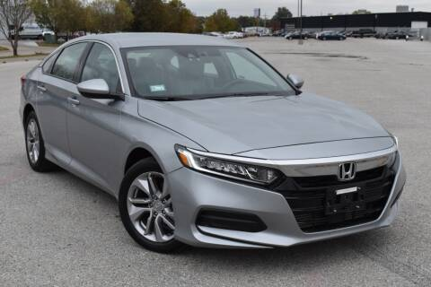 2018 Honda Accord for sale at Big O Auto LLC in Omaha NE