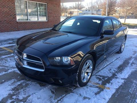 2011 Dodge Charger for sale in Omaha, NE