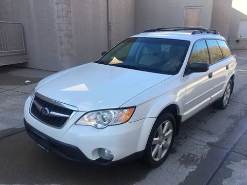 2009 Subaru Outback for sale in Omaha, NE
