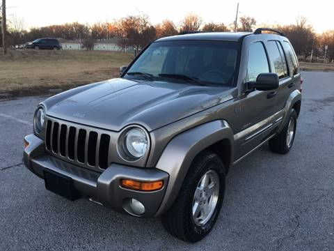 2004 Jeep Liberty for sale in Omaha, NE